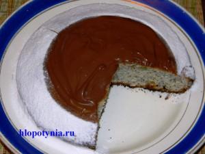 торт Маковик